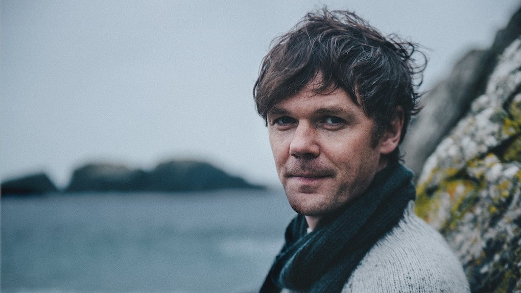 Roddy Woomble will play an acoustic set