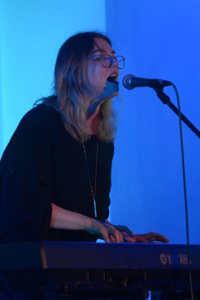 Josephine Sillars.