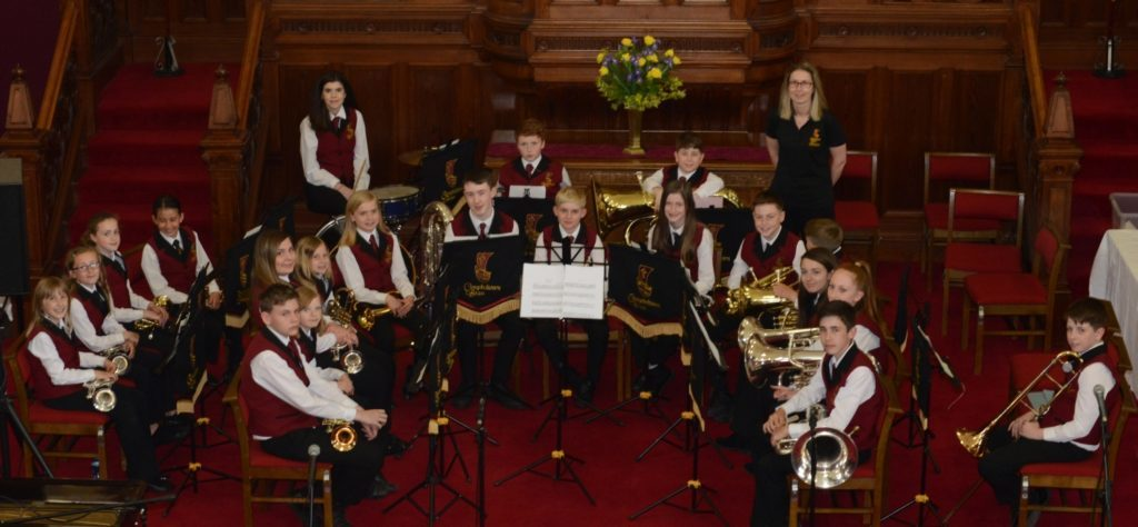 Kintyre Music Festival prizewinners - Campbeltown Courier