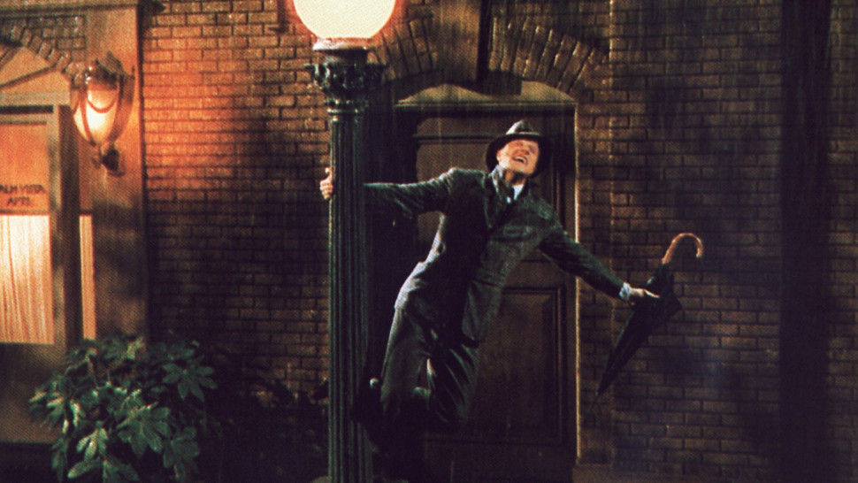 Singin' in the Rain will be shown at CPH as part of the Into Film Festival. Photograph: MGM.