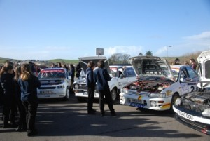 Machrihanish rally safety assurances