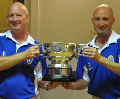 Campbeltown bowlers on top of the world