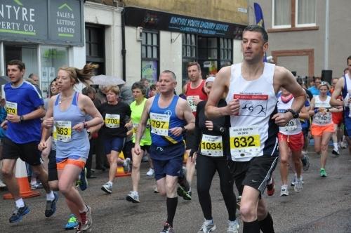 MOK run entries will go fast