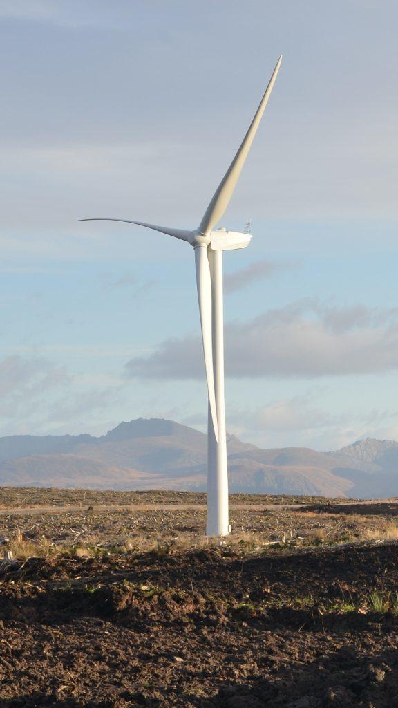 Wind farm company's 'outrageous' transport plans