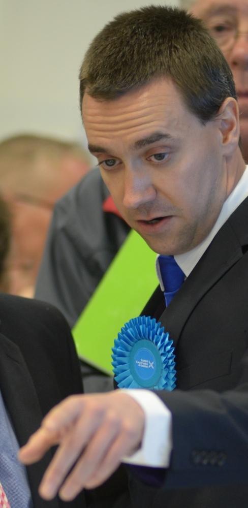 Letter: Islay councillor's achievements