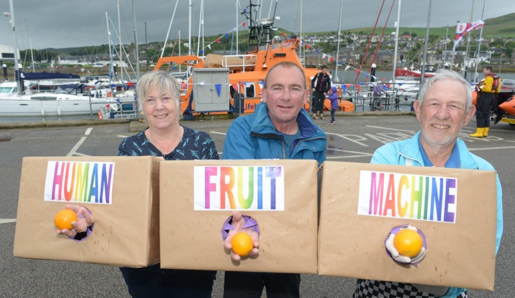 Feast of Wee Toon fundraisers filled coffers