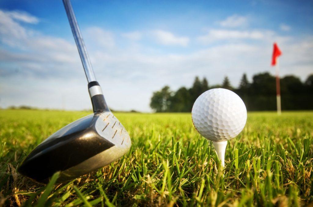 Tarbert golfers head to Fyne Tankard's first round