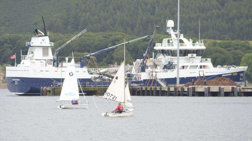 All aboard Seasports inclusive project