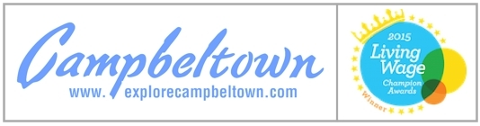 Take a tour and meet Explore Campbeltown