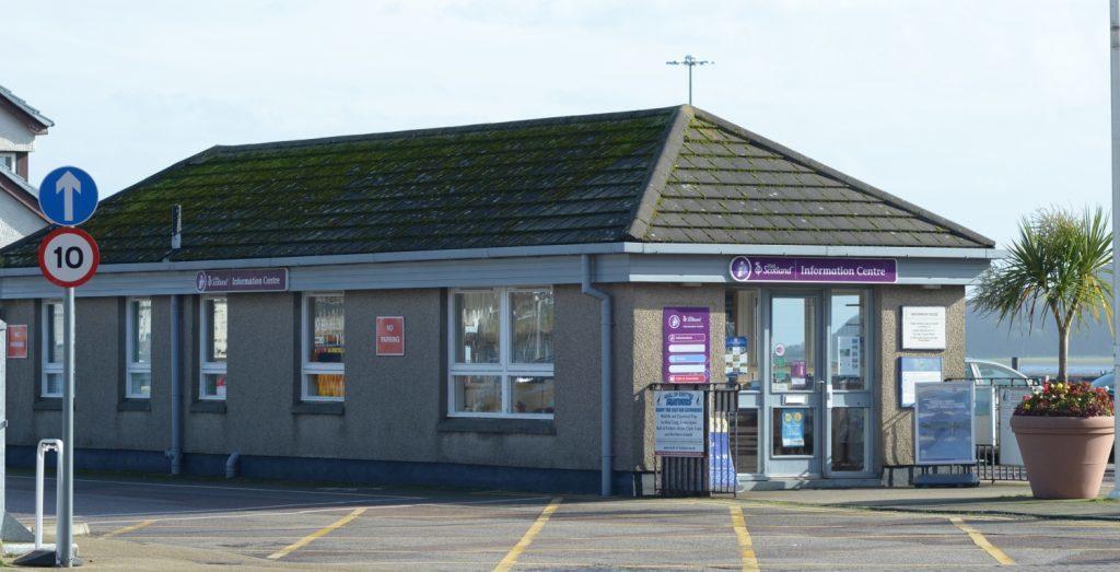 Letter: Kintyre needs tourism