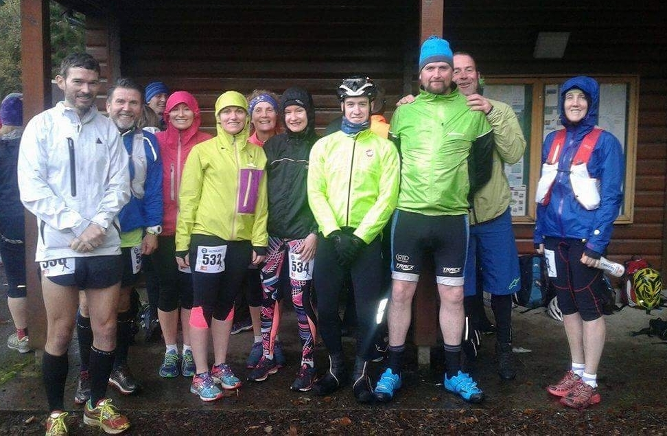Campbeltown's Cowal Way Chase champions
