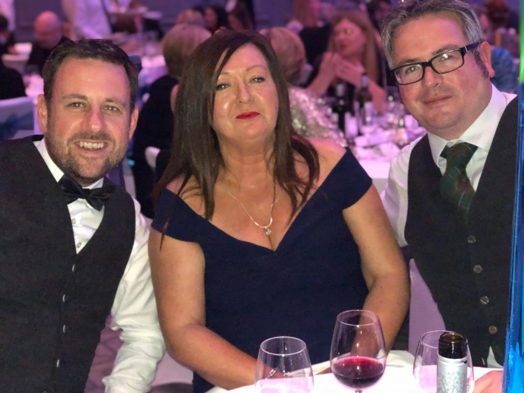 Springbank shortlisted in business awards