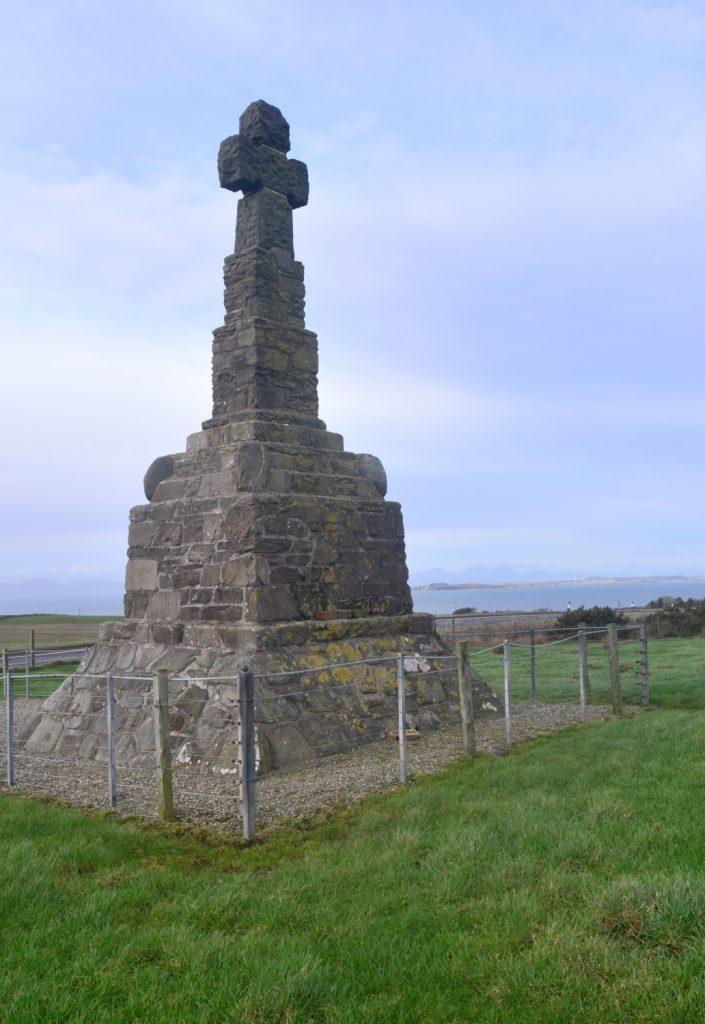 West Kintyre remembers