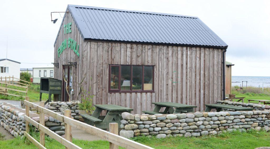 Letter: Farm stall plea