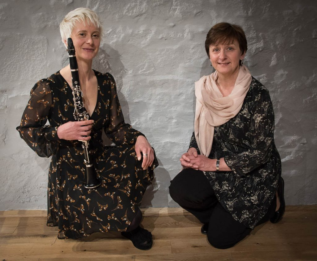 Soprano set to en-trance at Kintyre Music Club