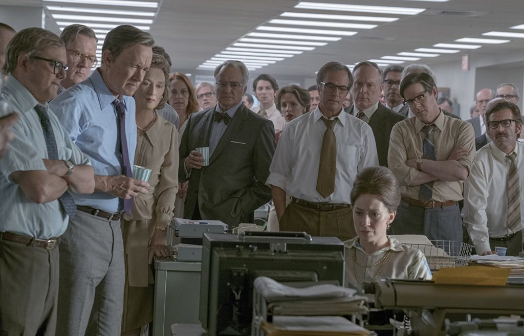 The Post – if its known it's not news
