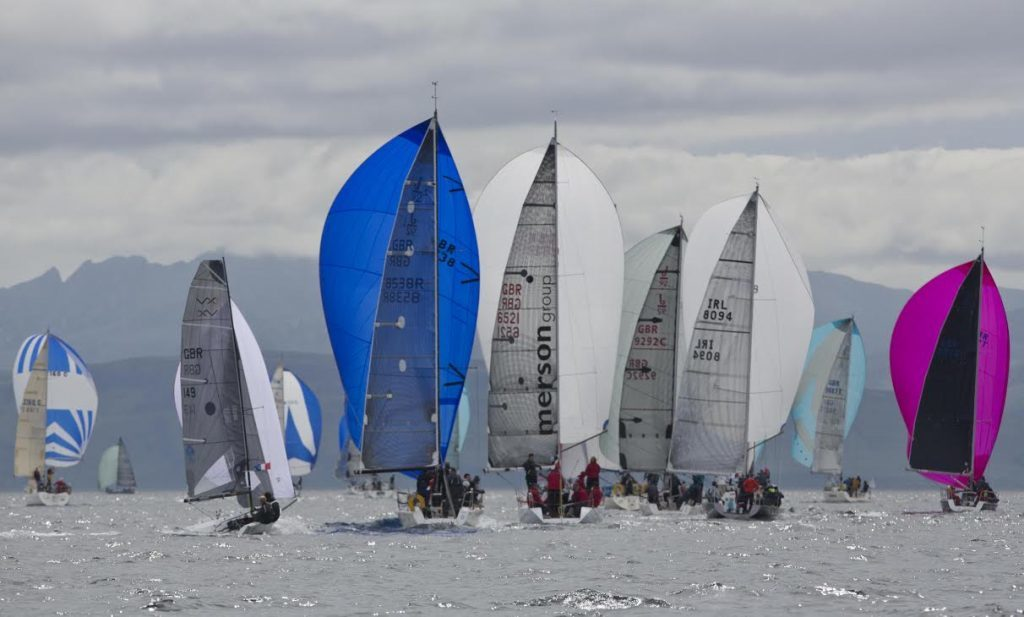 Silver series sailors sought for May races