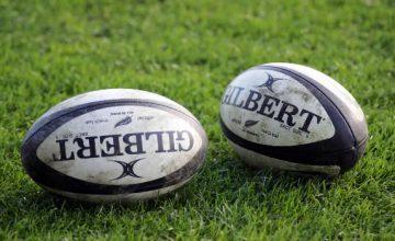 Junior rugby restarts