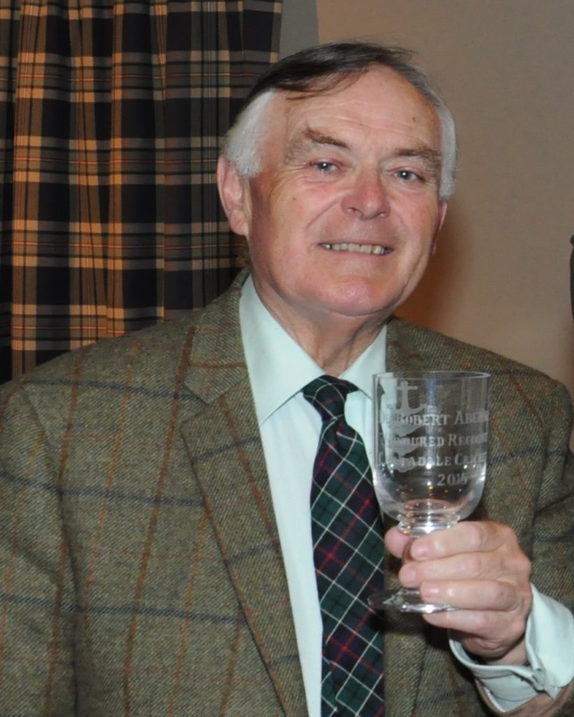 Obituary: A dedicated doctor, golfer and family man