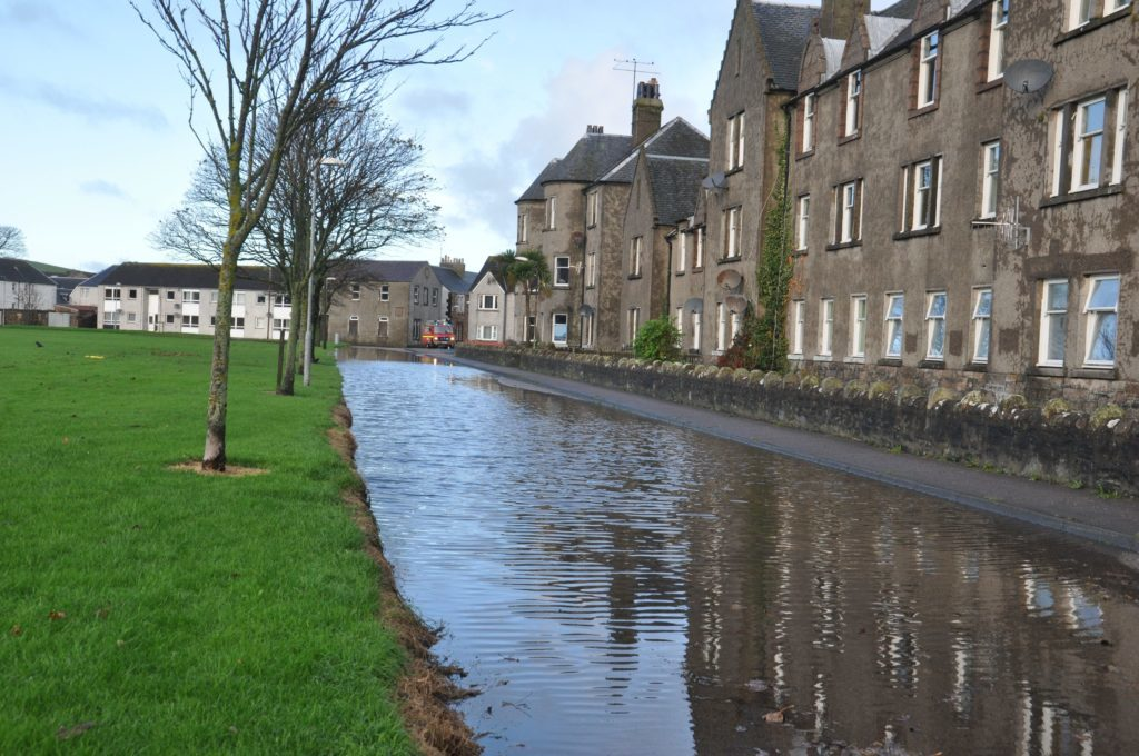 Flood prevention solutions sought