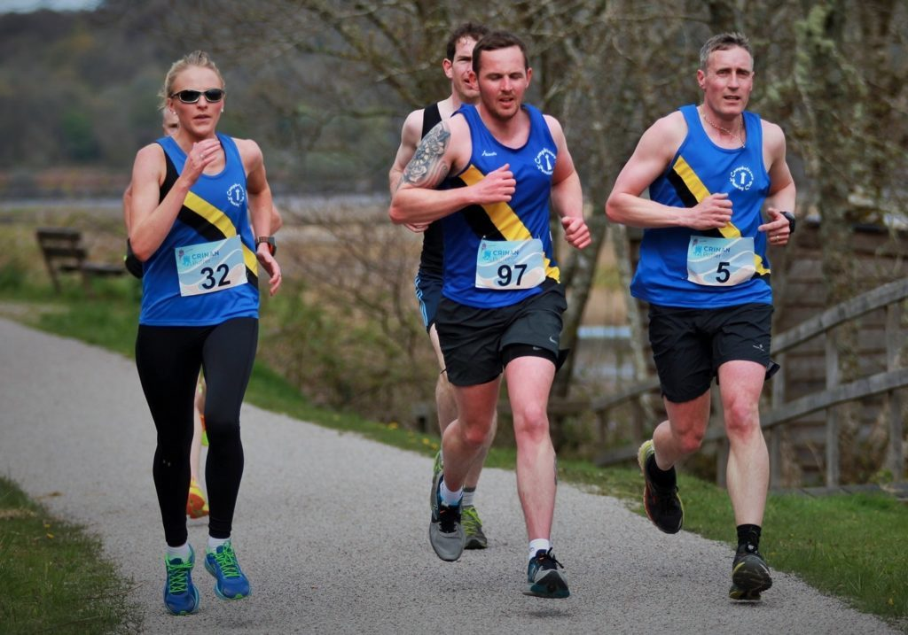 Race is on for Crinan Puffer places