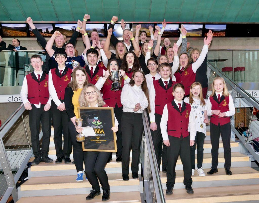 Campbeltown Brass is Scotland's best