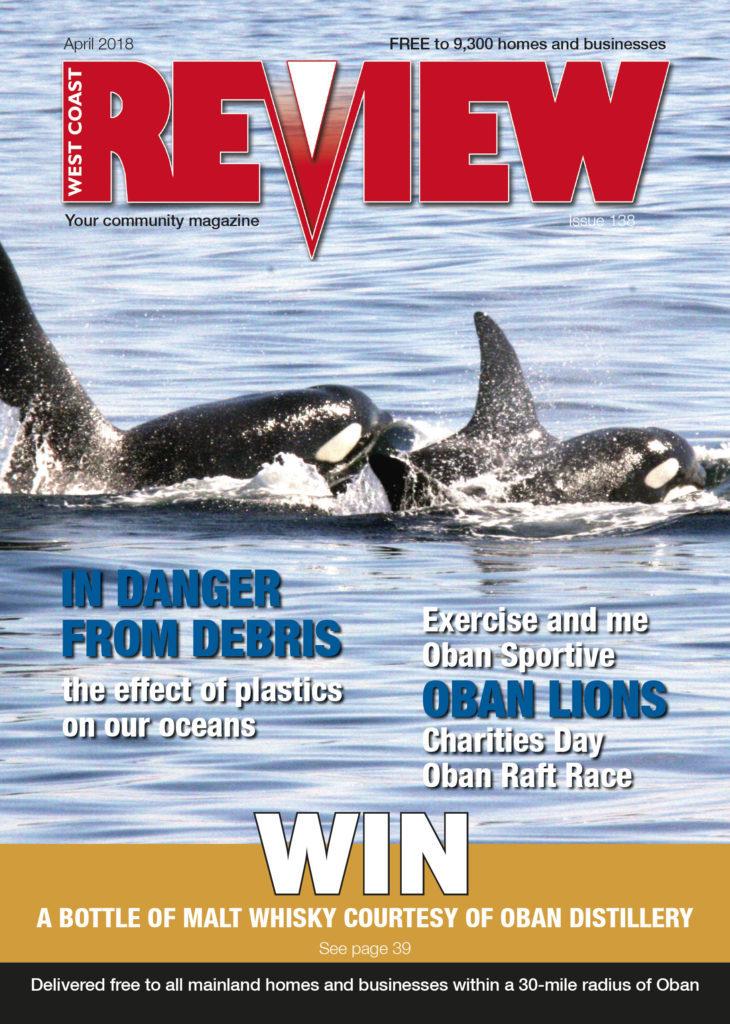 West Coast Review