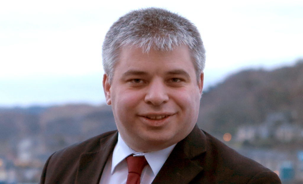 Social care board chairman