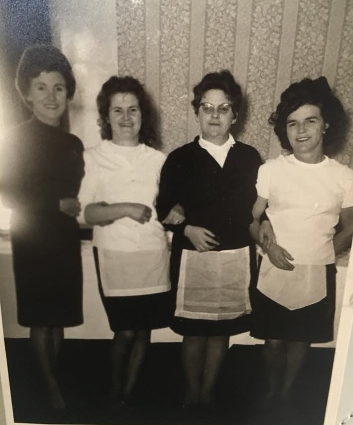 Down memory lane: Fond memories of White Hart Hotel