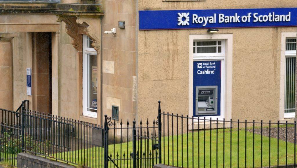 RBS leak exposes digital banking truths