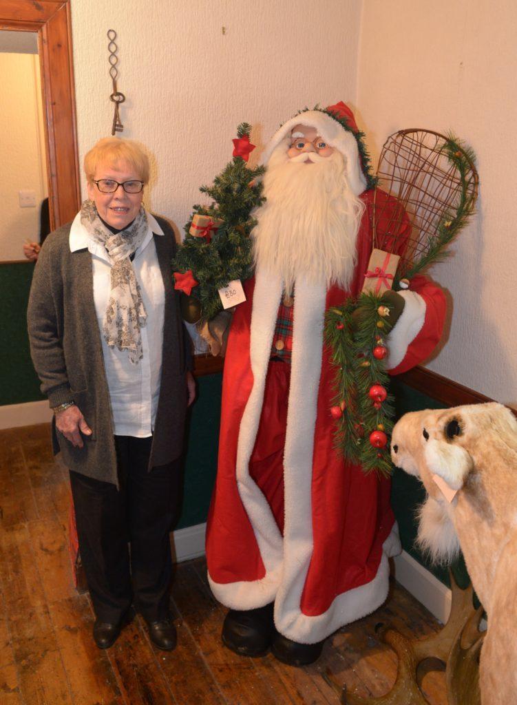 Glenbarr Christmas comes early
