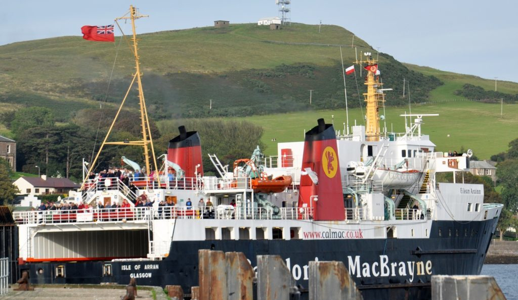 CalMac delays and cancellations must stop, says MSP