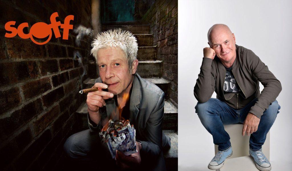Scottish Comedy Film Festival