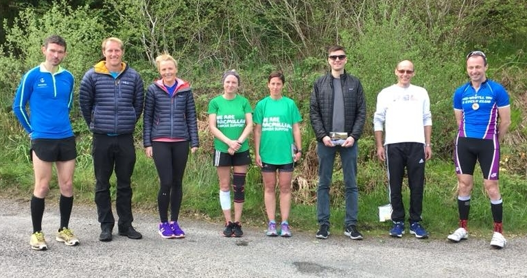 Campbeltown runners' Taynish wins