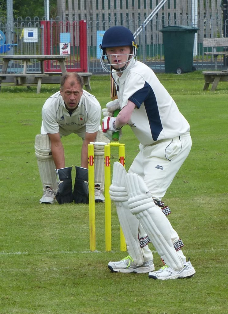 Carradale cricketers stump Argyll rivals Oban