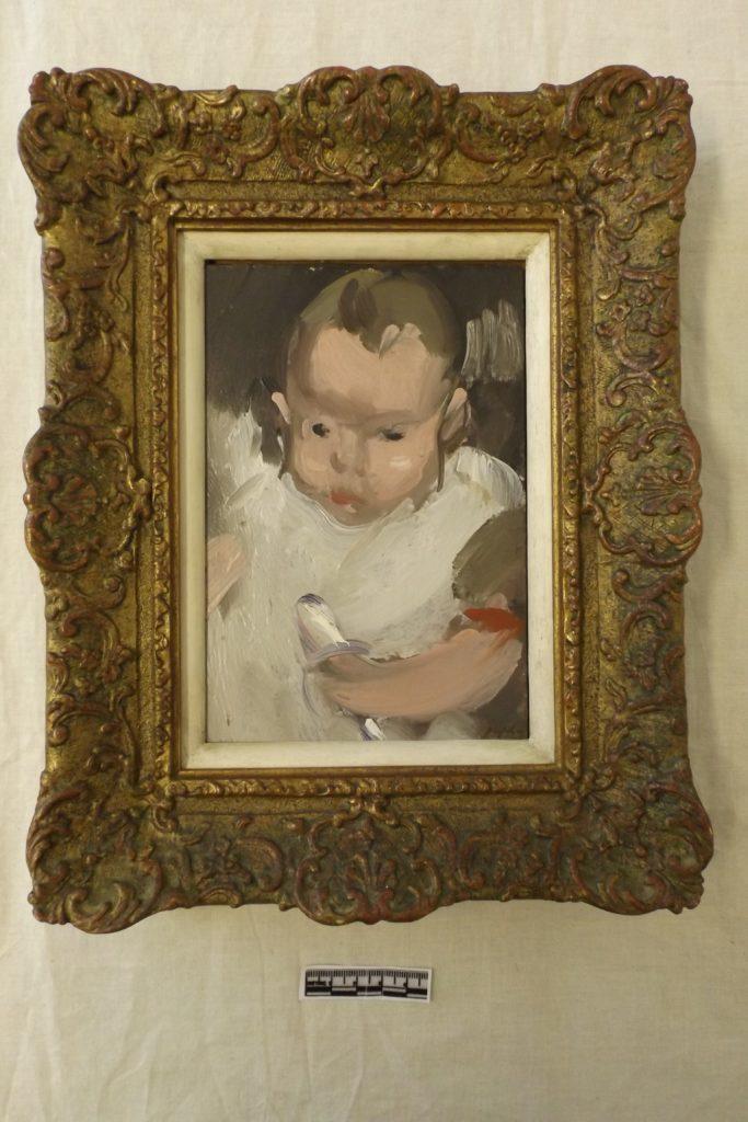 Peploe painting loaned to Campbeltown