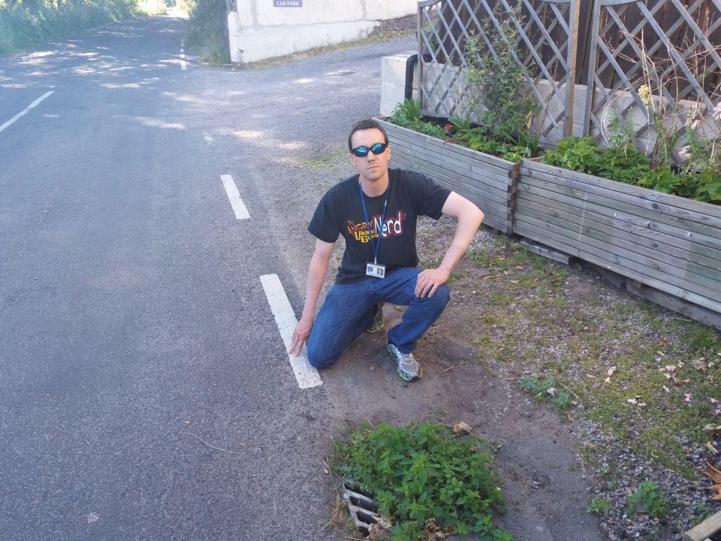 Letter: East Kintyre's overgrown drains