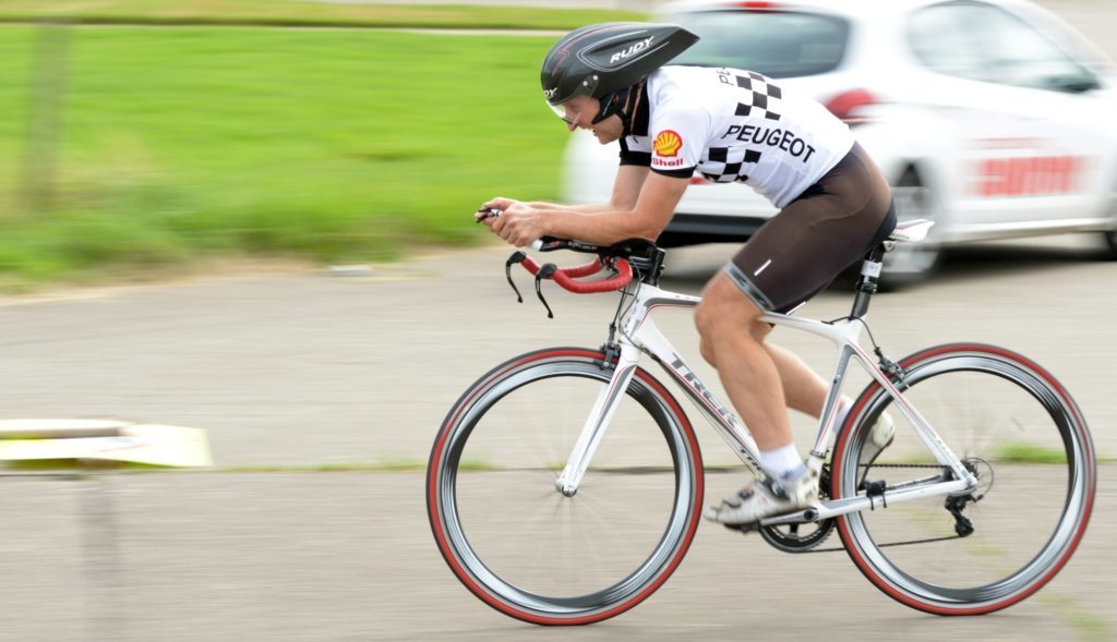 Mid Argyll peloton expands Kintyre time trial