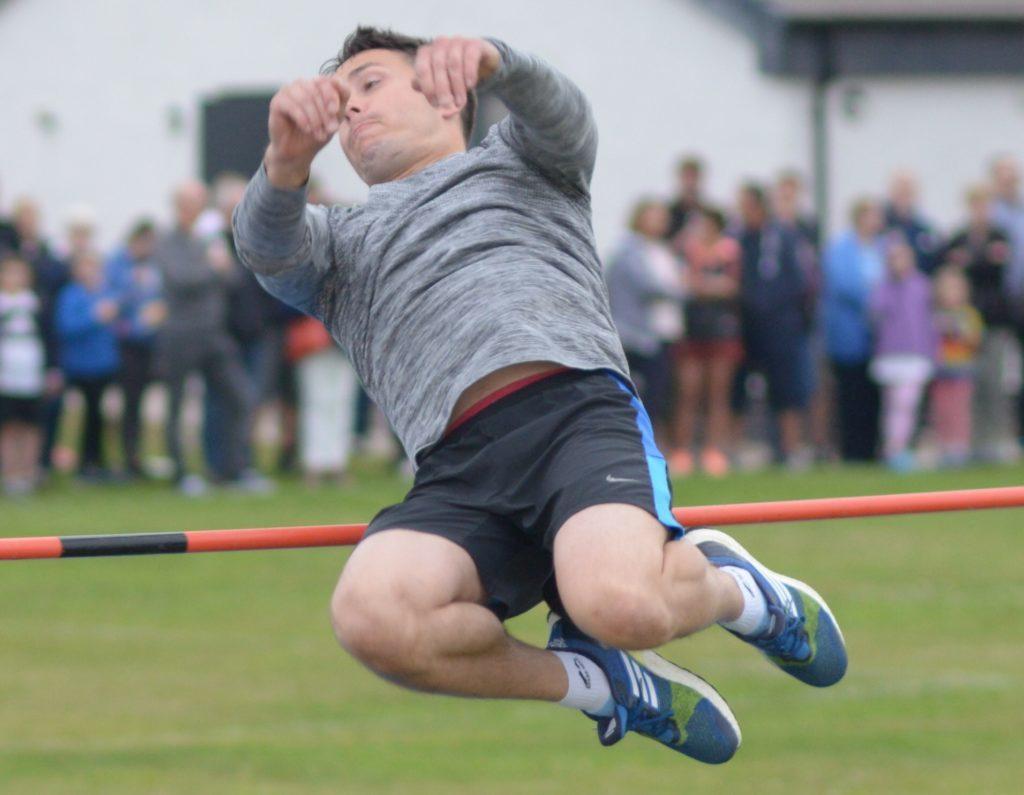 Mid Argyll sports day seeks athletics stars