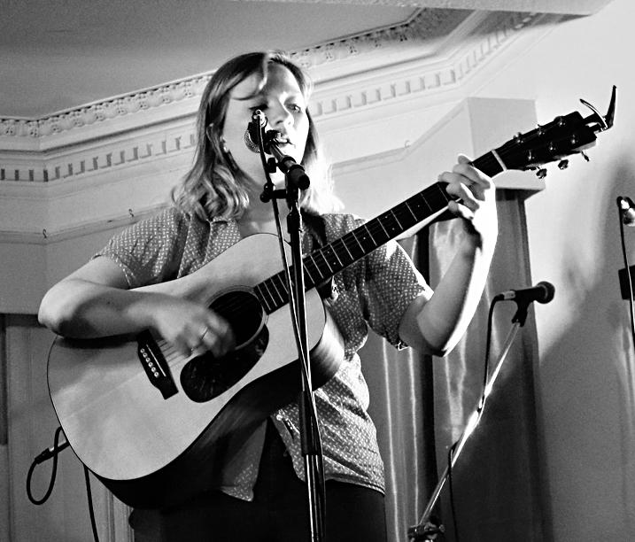 Kintyre Songwriters Festival picks future stars