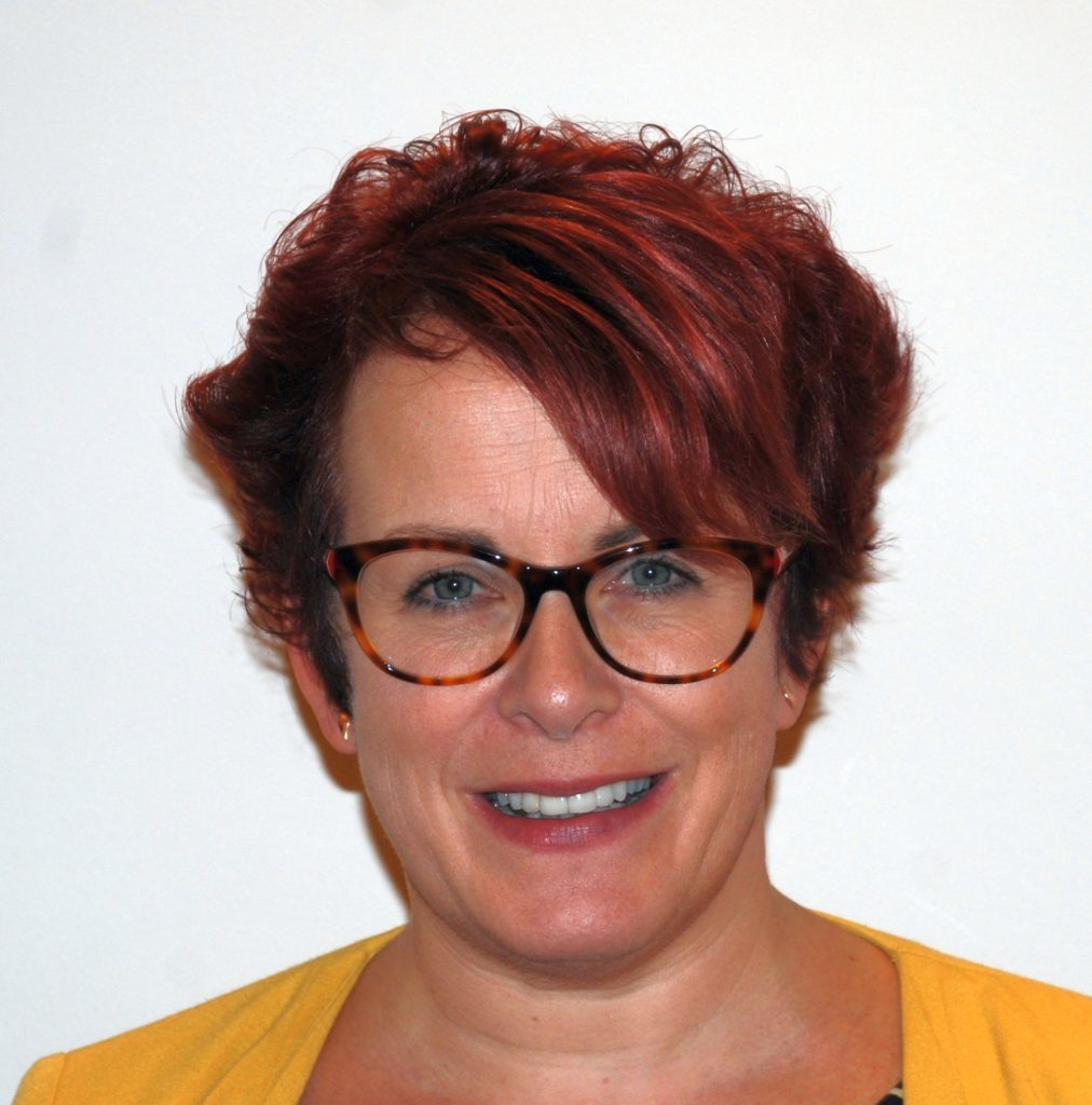 Healthcare partnership chief appointed