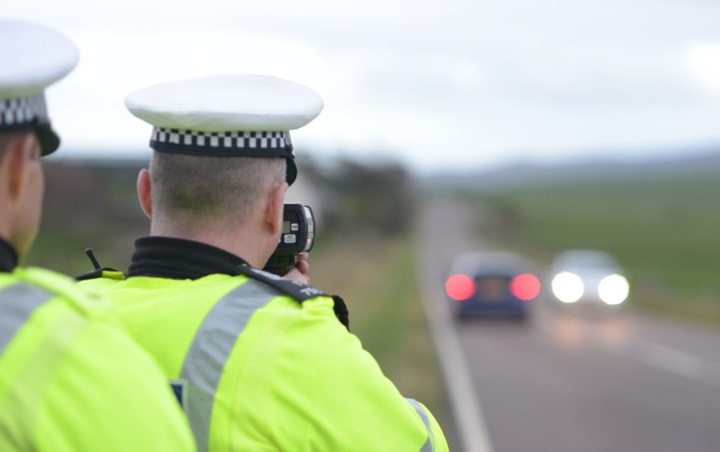 Motors seized as police get tough on insurance dodgers