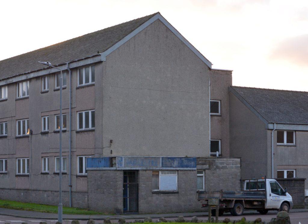 Letter: Maintain Tarbert's social housing