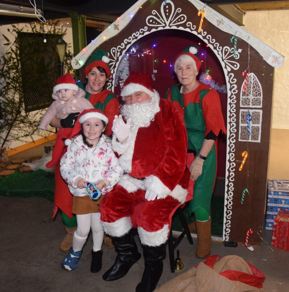 Campbeltown's first 2018 festive weekend
