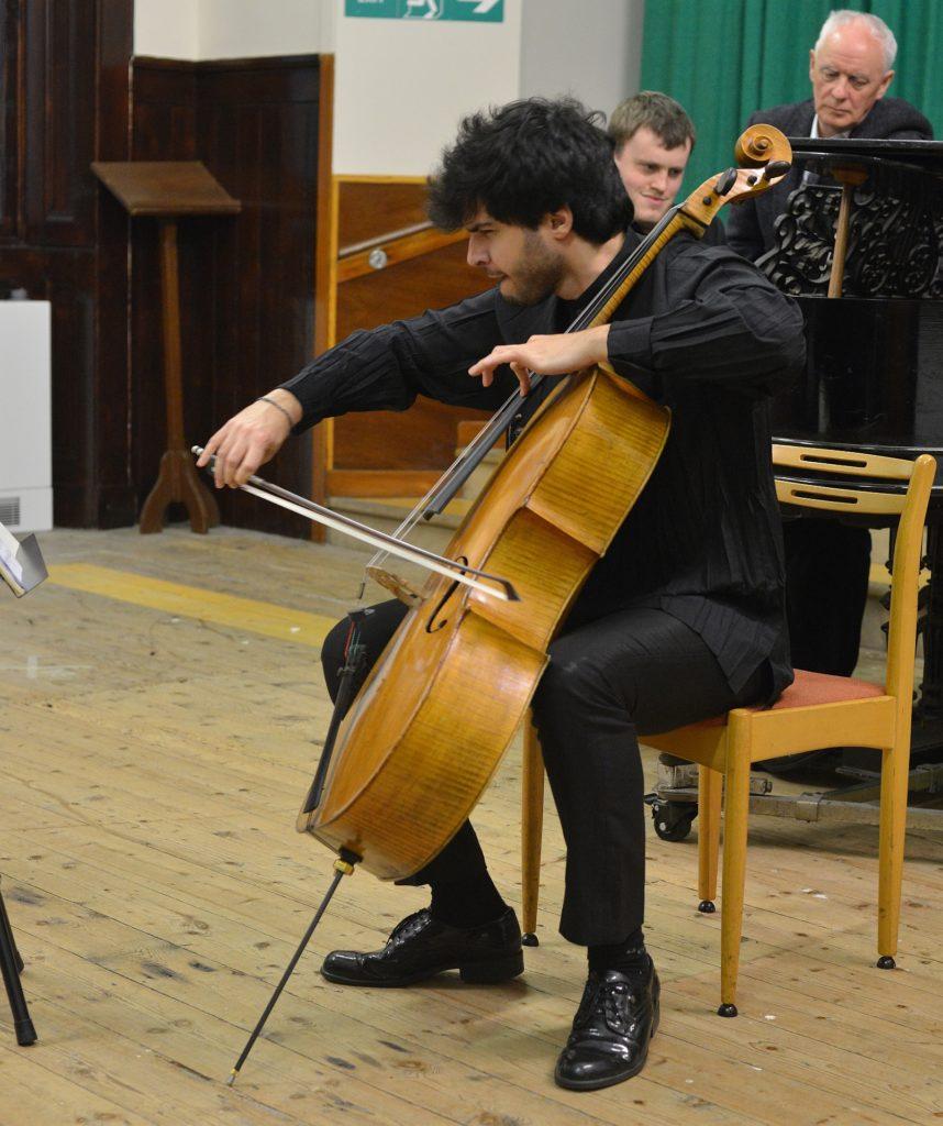 A musical education