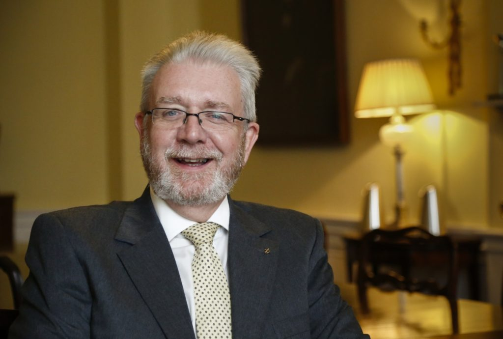 Scottish budget plans may boost Campbeltown