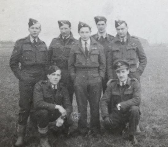 Letter: Support the RAF Benevolent Fund