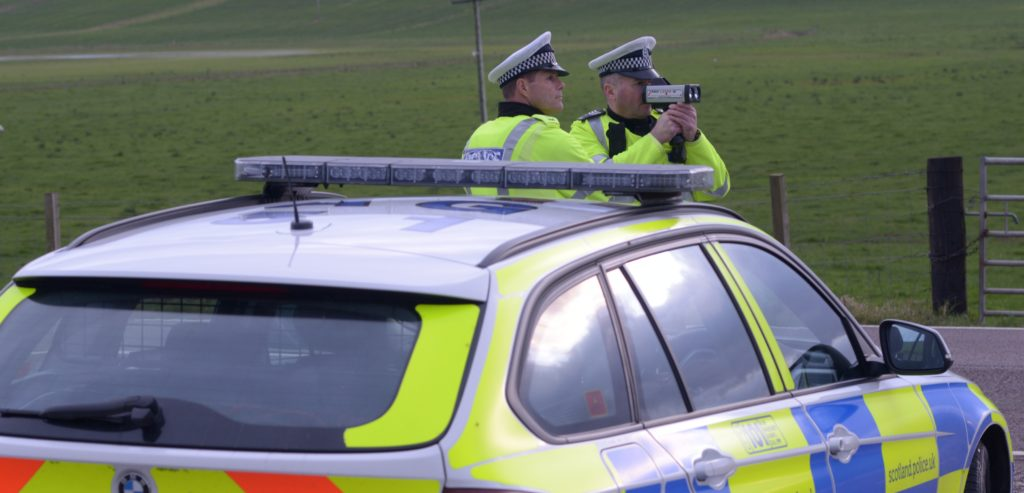 All welcome as road safety event revs up