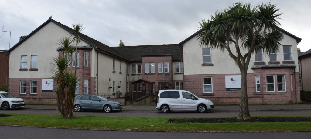 Inspection raises 'issues' at Kintyre Care Home
