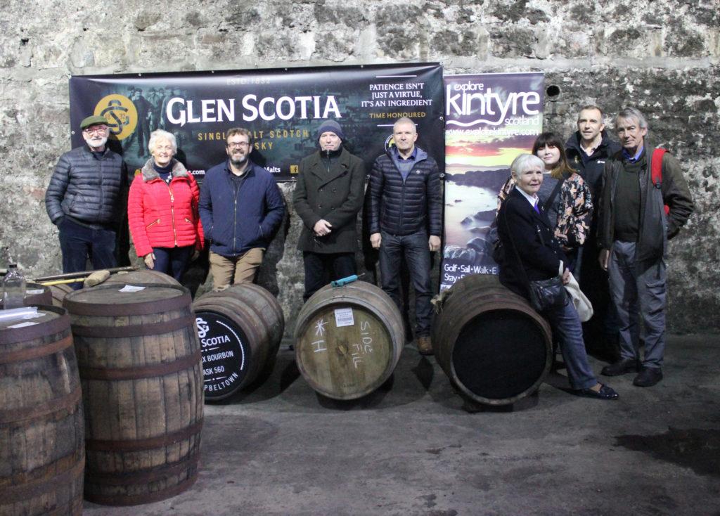 Kintyre tourism chiefs speak out against 'tourist tax' proposals